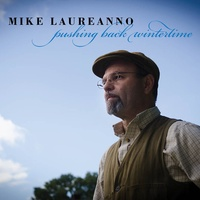 [Mike Laureanno CD cover]