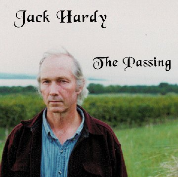 [front cover of The Passing]